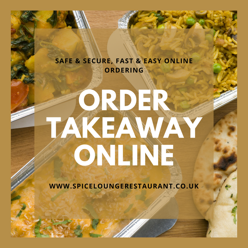 indian takeaway order online mildenhall
