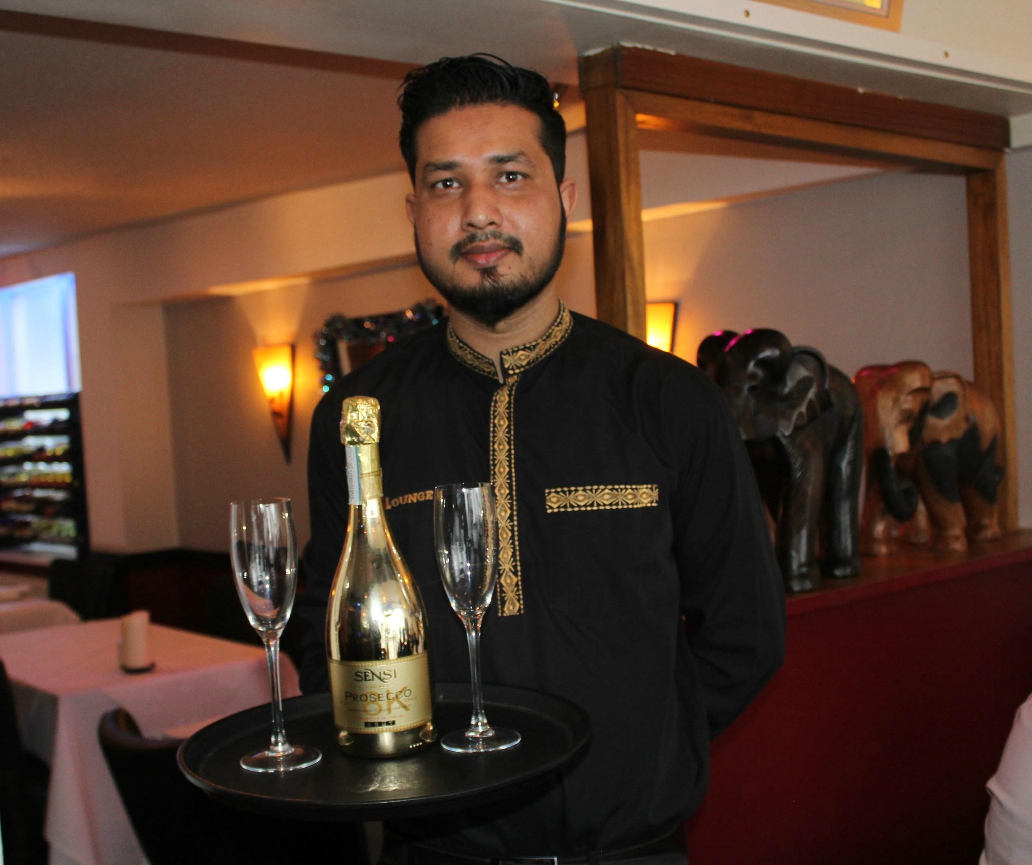 Indian Restaurant Suffolk
